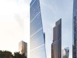 ЖК Grand Tower (Гранд Тауэр)